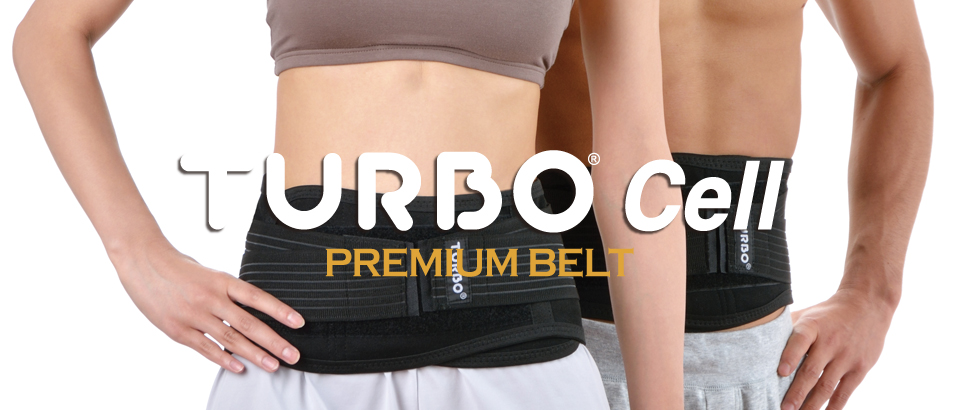 TURBO Cell PREMIUM BELT